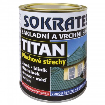 Titan - Báze B