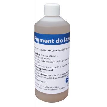 Pigment do lazur