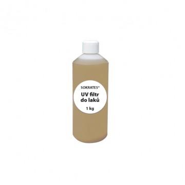 UV filtr do laků