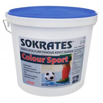 Colour Sport